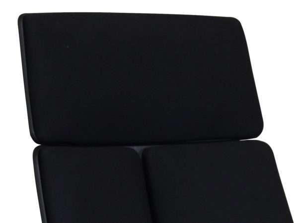 dossier chaise de bureau