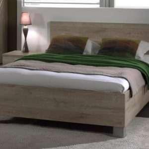 encadrement de lit Emma Neyt