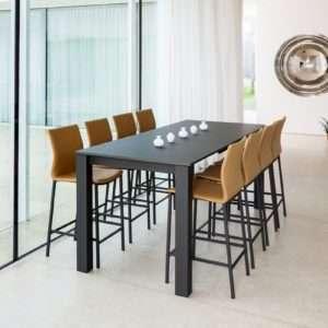 table vario et tabouret de bar sierra perfecta Meuble Loi à Boussu région de Mons
