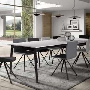 table victoria et chaise silva perfecta Meuble Loi à Boussu région de Mons