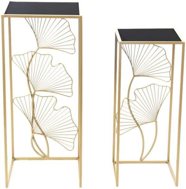 cag-6 sellette - gold - noir - meuble Loi - Boussu Lez Mons - Hainaut