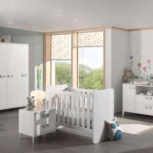 chambre de bébé Liv Neyt