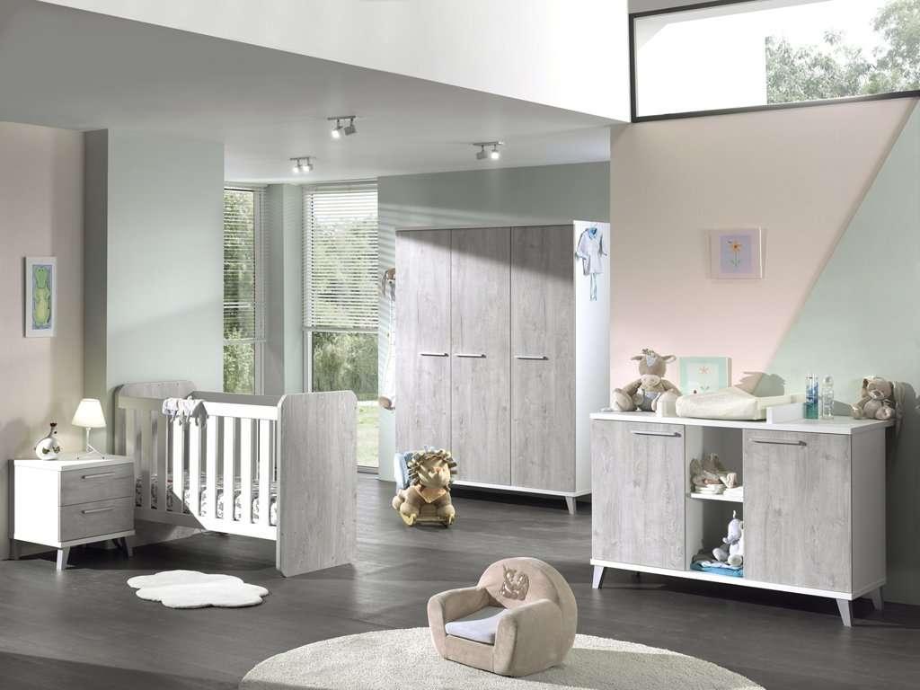 Chambre De Bebe Evolutive Stef Neyt Meuble Loi