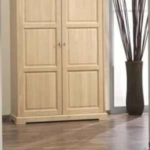 armoire de hall d entrée en chêne