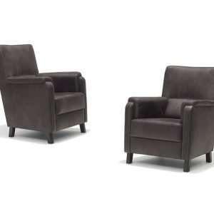 fauteuil Boa