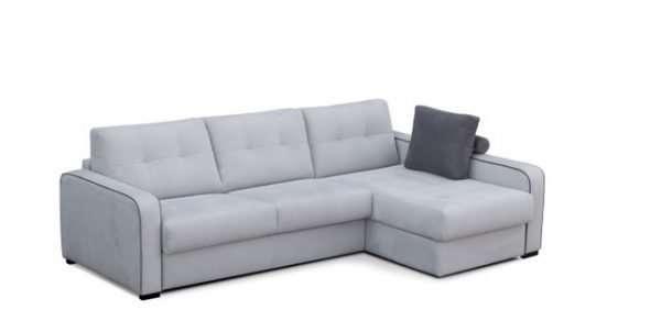 canapé lit avec chaise longue baron